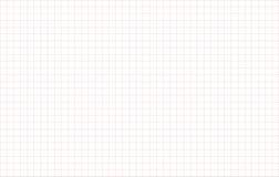 Documento introduttivo di griglia illustrazione vettoriale