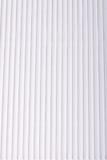 Documento strutturato bianco Fotografia Stock