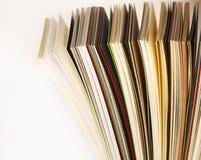 Documentos Imágenes de archivo libres de regalías