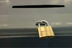 Documentos confidenciales Imágenes de archivo libres de regalías