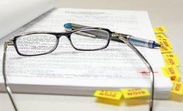 Documentos de compra caseros