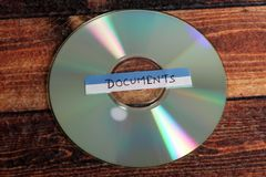 Documents Royalty Free Stock Photography