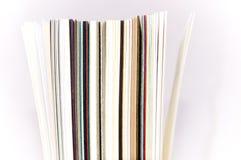 Documents Stock Image