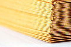 Documents Stock Photography