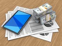 documents 3d Image libre de droits