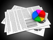 documents 3d Photos libres de droits