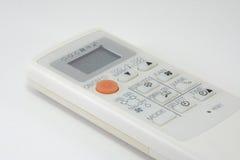 dodaje target1046_0_ powietrze guziki konserwować podpisy zmiany conditioner kontrola target1052_0_ posiadać realistycznego pilot Obrazy Stock
