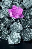 Dodatek specjalny Origami Obrazy Royalty Free