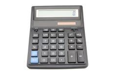 dodatku tła podstawowy kalkulatora odejmowanie używać biel Zdjęcie Royalty Free