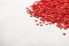 dodatku tła serc matematycznie czerwony prosty zadania biel kosmos kopii knedle tła jedzenie mięsa bardzo wiele Obraz Royalty Free