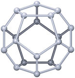 Dodecahedron Stock Photos
