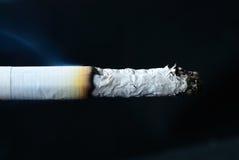 Doden u door rook Stock Foto