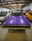 Dodge ładowarka R-T obraz royalty free