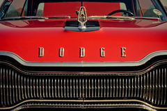 Dodge Royalty Free Stock Image