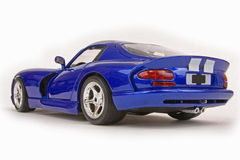 Dodge 1996 Viper GTS Stock Image