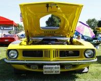 Dodge 360 Shaker Stock Photo