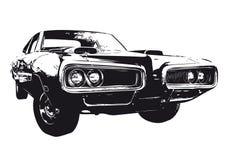 Dodge Royalty Free Stock Photo