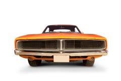 Dodge ładowarka Fotografia Royalty Free
