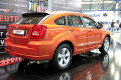 Dodge Caliber SXT Stock Images