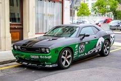 Dodge Challenger Stock Photos