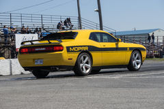 Dodge challenger Stock Photography