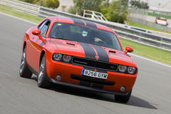 Dodge Challenger Royalty Free Stock Photos