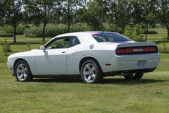 Dodge challenger Stock Images