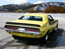 1970 Dodge Challenger TA Stock Photos