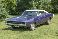 Free Dodge Charger Royalty Free Stock Photos - 125179488