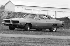 Dodge Charger Stock Photography