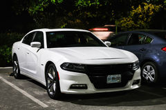Dodge Charger Stock Images