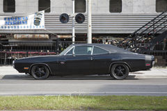 Dodge Charger R\T Royalty Free Stock Photos