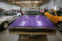 Dodge Charger R-T Royalty Free Stock Photography