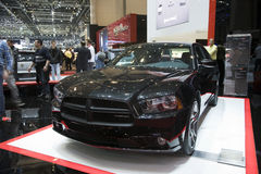 Dodge Charger R/T Max Stock Photo