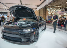 Dodge Charger SRT in the CIAS Stock Images