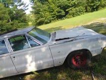 Dodge classique américain photo libre de droits