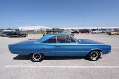 Dodge Coronet R/T 1967 Stock Photos