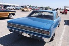 Dodge Coronet R/T 1967 Stock Images
