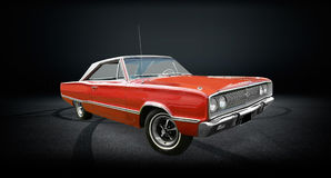 Dodge Coronet Stock Image
