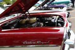 Dodge Custom Royal Stock Images