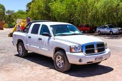Dodge Dakota Royalty Free Stock Image