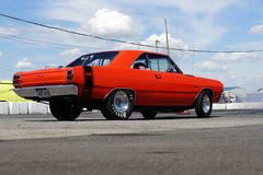 Dodge dart Stock Photo