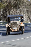 1924 Dodge, das Tourer vier fliegt Stockfotos