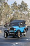 1928 Dodge digiunano Tourer 4 Immagine Stock Libera da Diritti