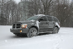 Dodge Durango Stock Photography