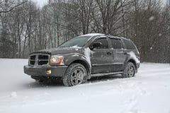 Dodge Durango Stock Photography
