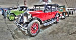Dodge för tappning 1925 bil Royaltyfri Fotografi