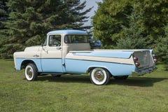 Dodge furgonetka Zdjęcia Royalty Free