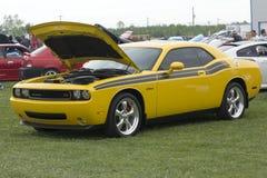 Dodge-Herausforderer Stockfoto