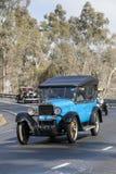 1928 Dodge jejuam o Tourer 4 Imagem de Stock Royalty Free